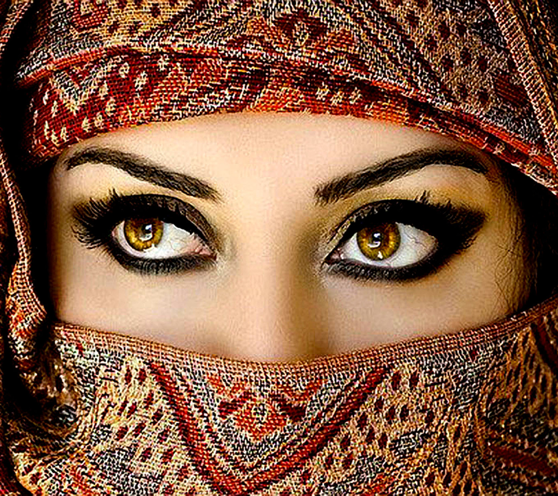 Wallpapersafari: Beautiful Eyes Pictures Wallpapers