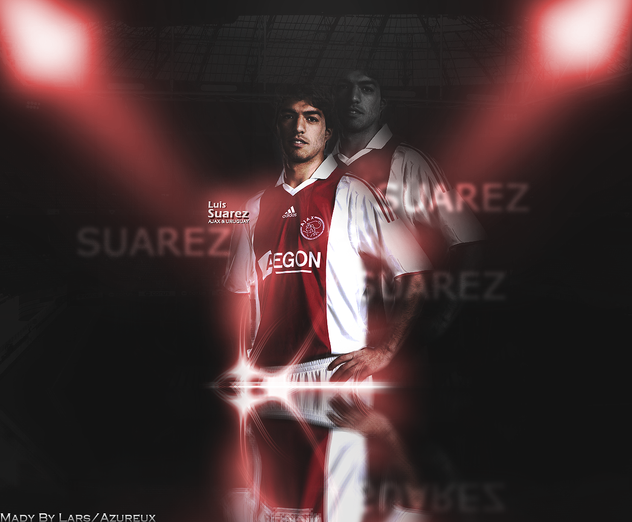 Luis Suarez Wallpapers PICTURES FOOTBALL 1240x1024