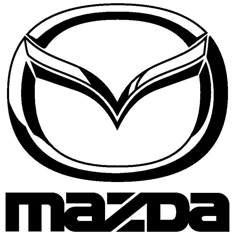 [41+] Mazda Logo Wallpaper On WallpaperSafari