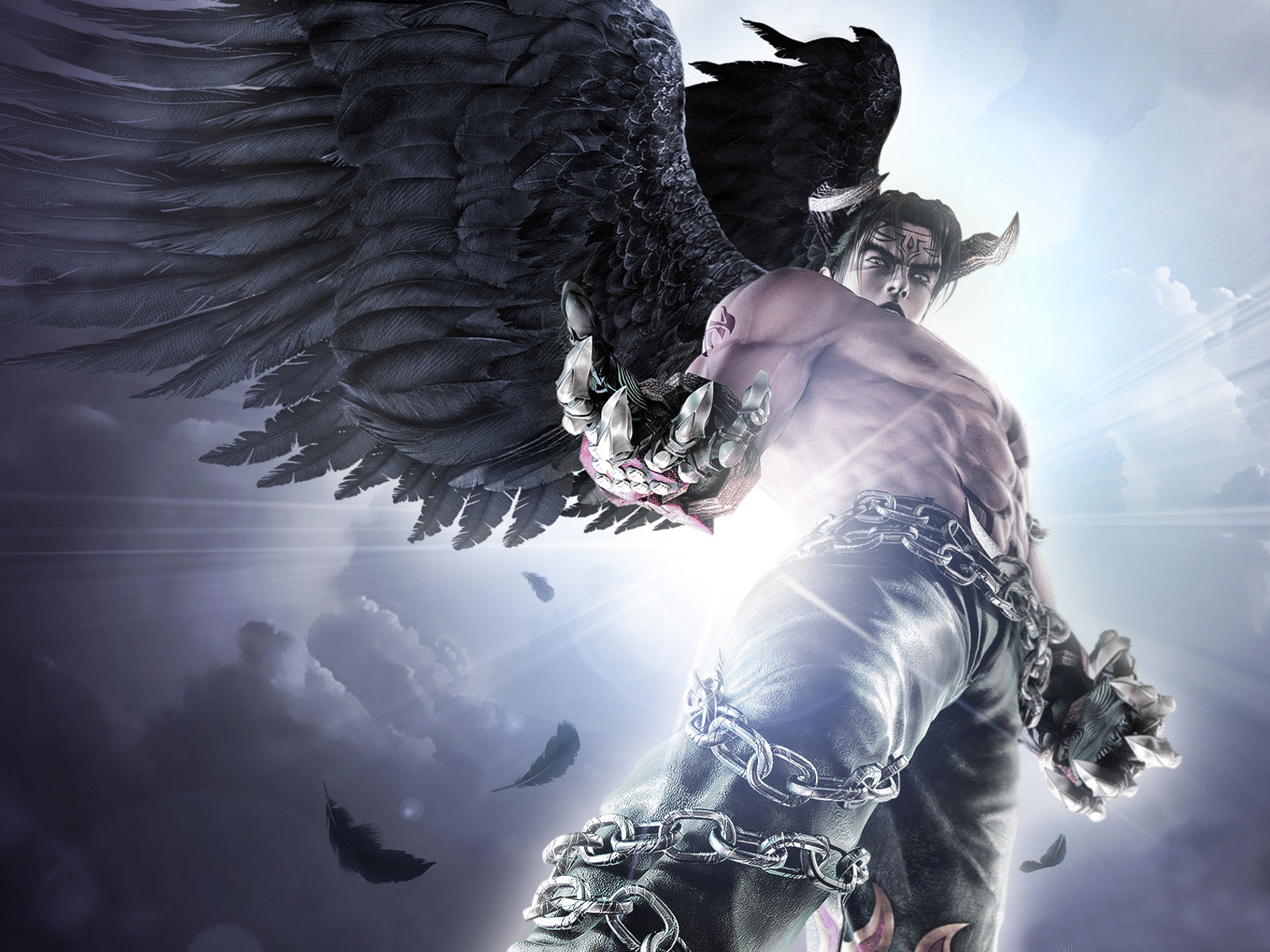 Tekken 6 wallpapers and images   wallpapers pictures photos 1600x1200