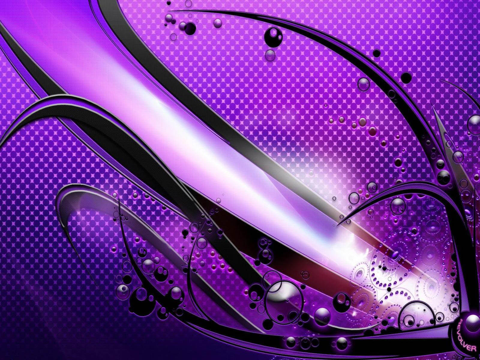 Gallery Mangklex Abstract Purple Wallpapers HOT 2013 Popular 1600x1200