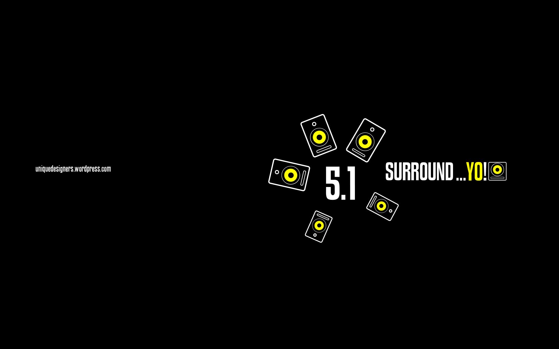 Desktop Backgrounds for Sound Designers 1920x1200