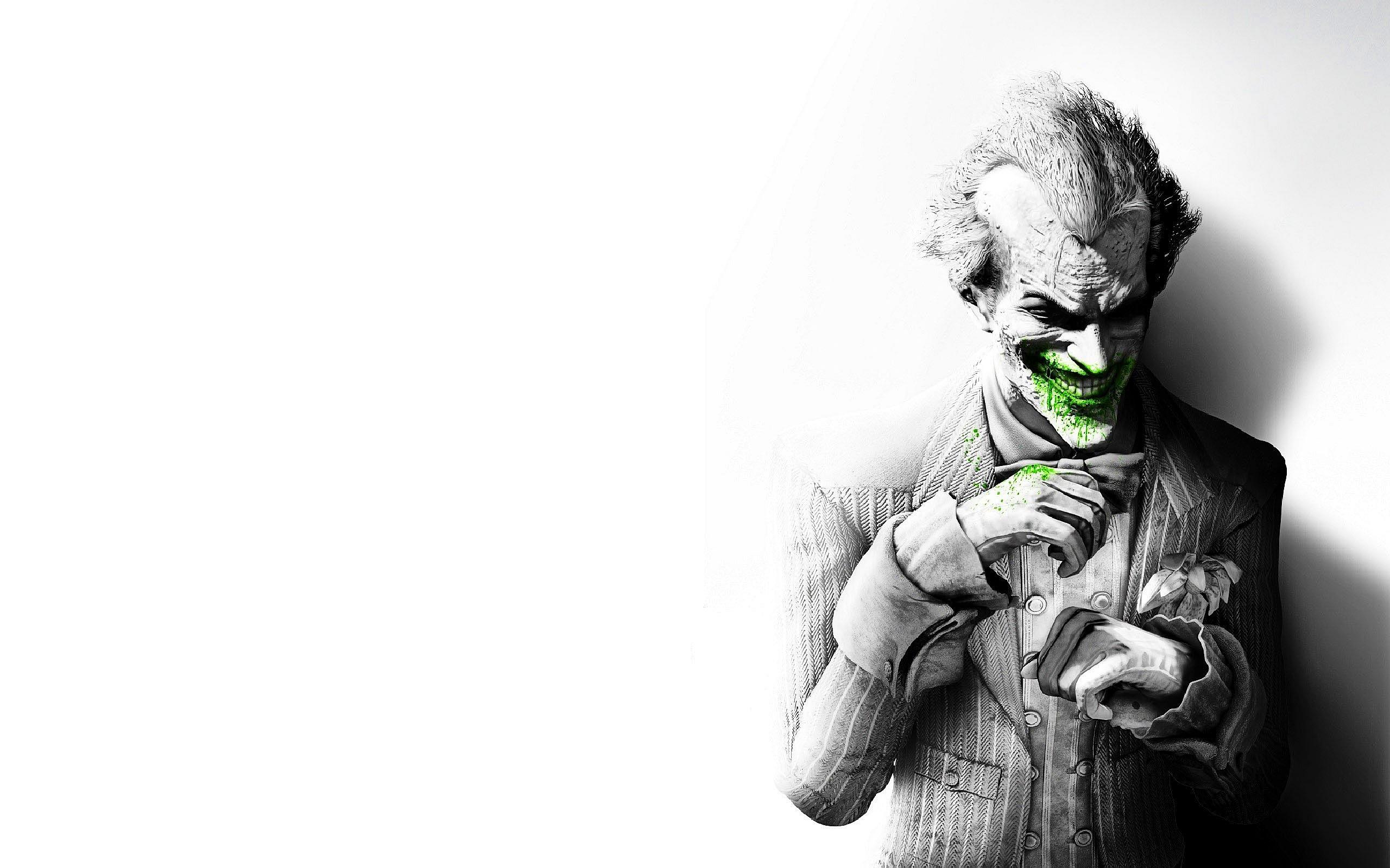 Download 85 Joker Wallpaper The Dark Knight The 2560x1600