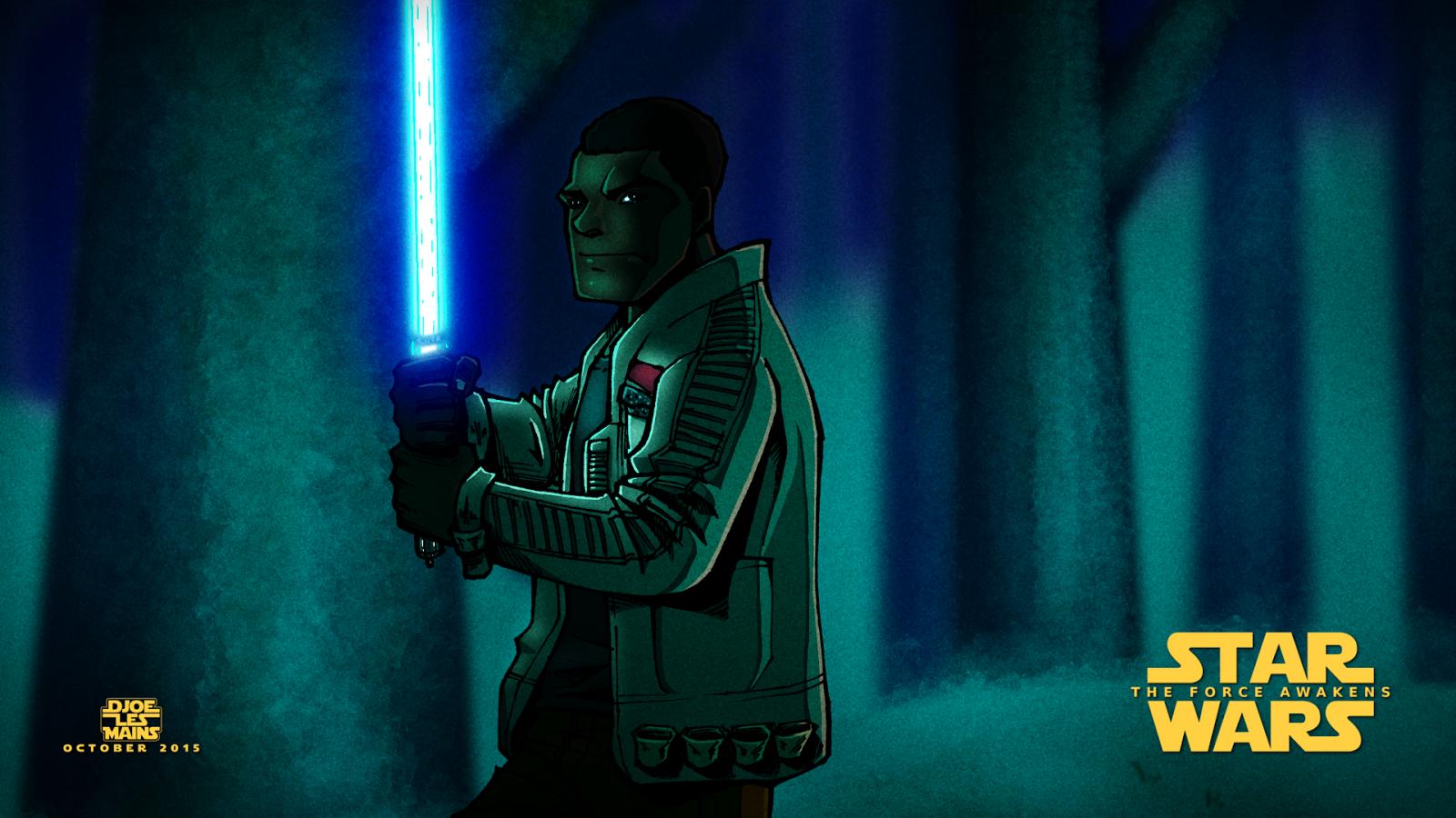Fond dcran Star wars Le Rveil De La Force   Wallpaper Star Wars 1600x900