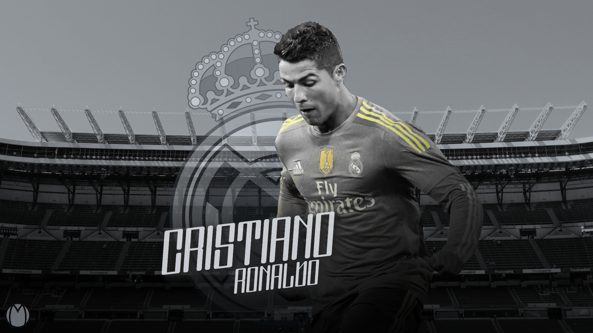 Ronaldo Football Wallpapers HD 1920x1080