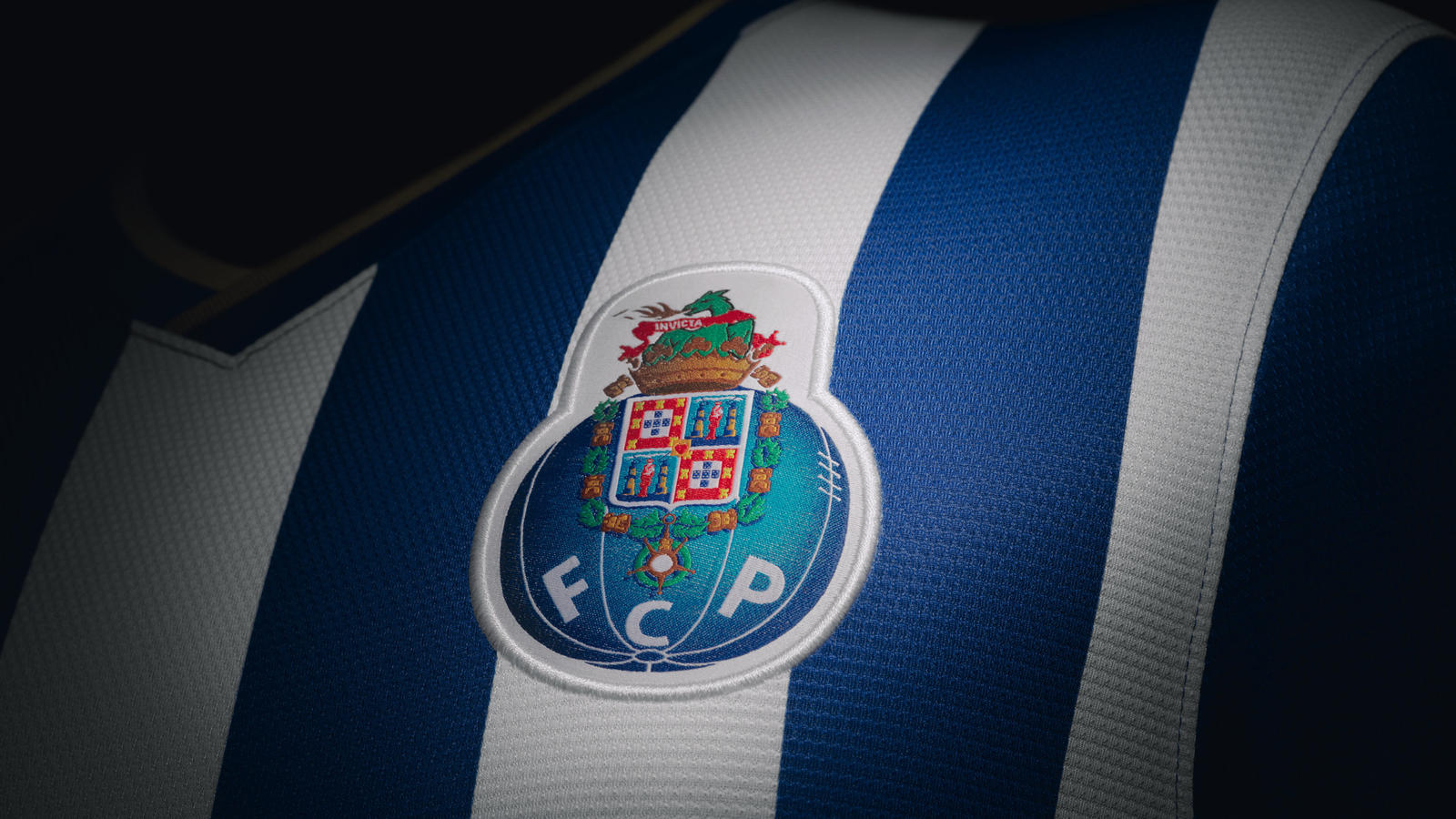 FC Porto Wallpaper 17   1600 X 900 stmednet 1600x900