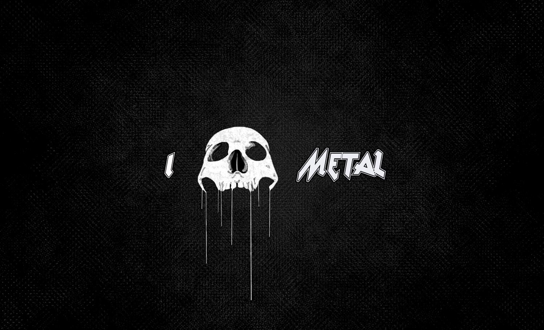 Metal Music Wallpaper Wallpapersafari