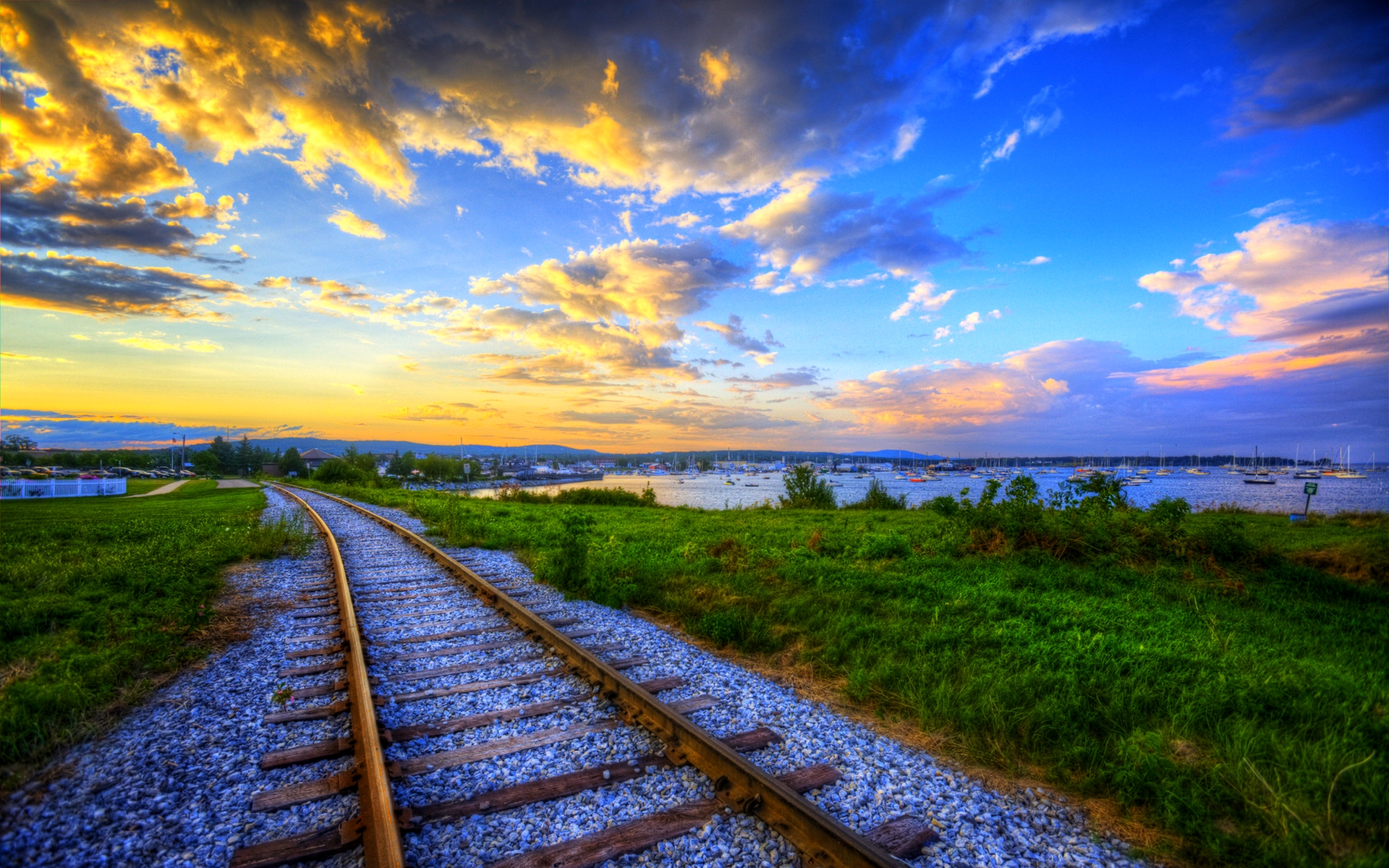 wallpaper details file name train track wallpaper hd uploaded by 1920x1200