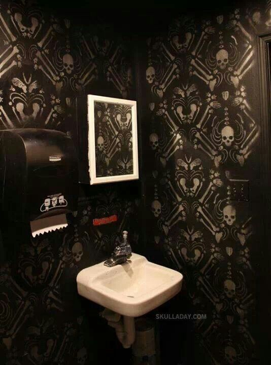 Skull wallpaper   Home Pinterest Skull Wallpaper Skulls and 534x720