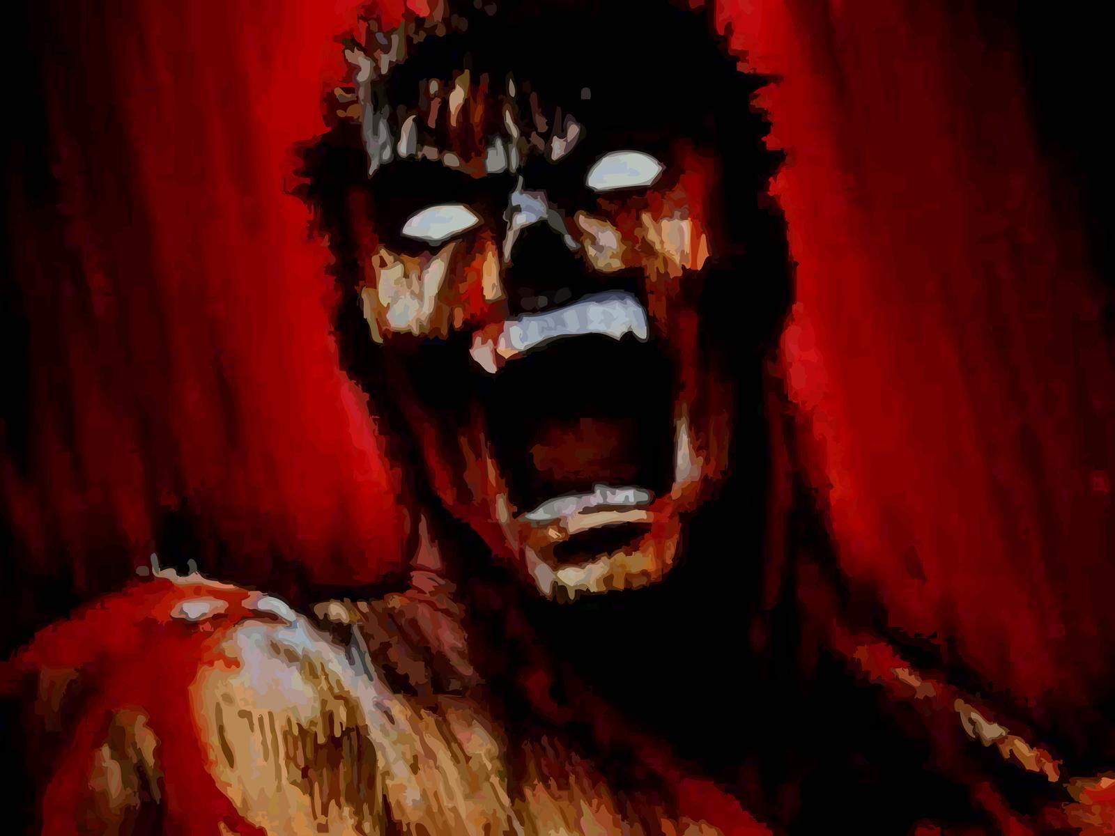 Animes Demon Wallpapers Berserk 1600x1200