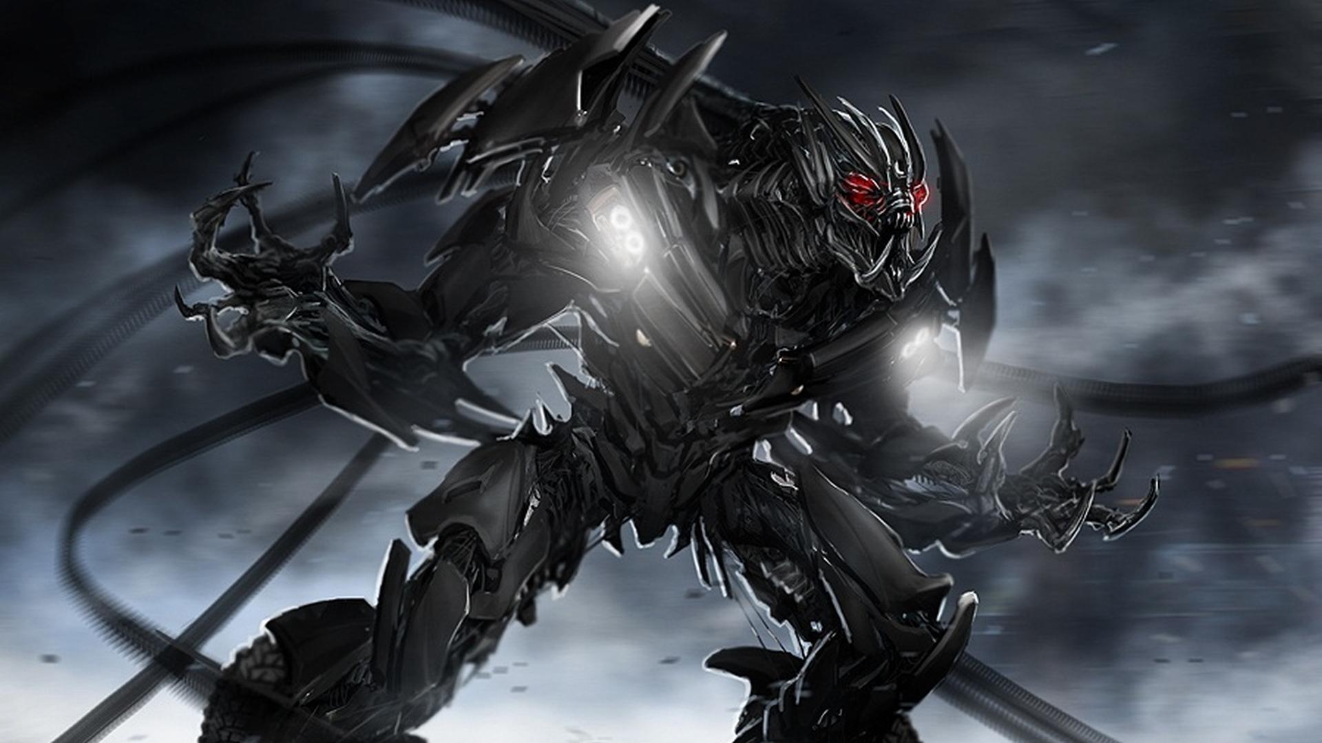 Transformers Desktop W...