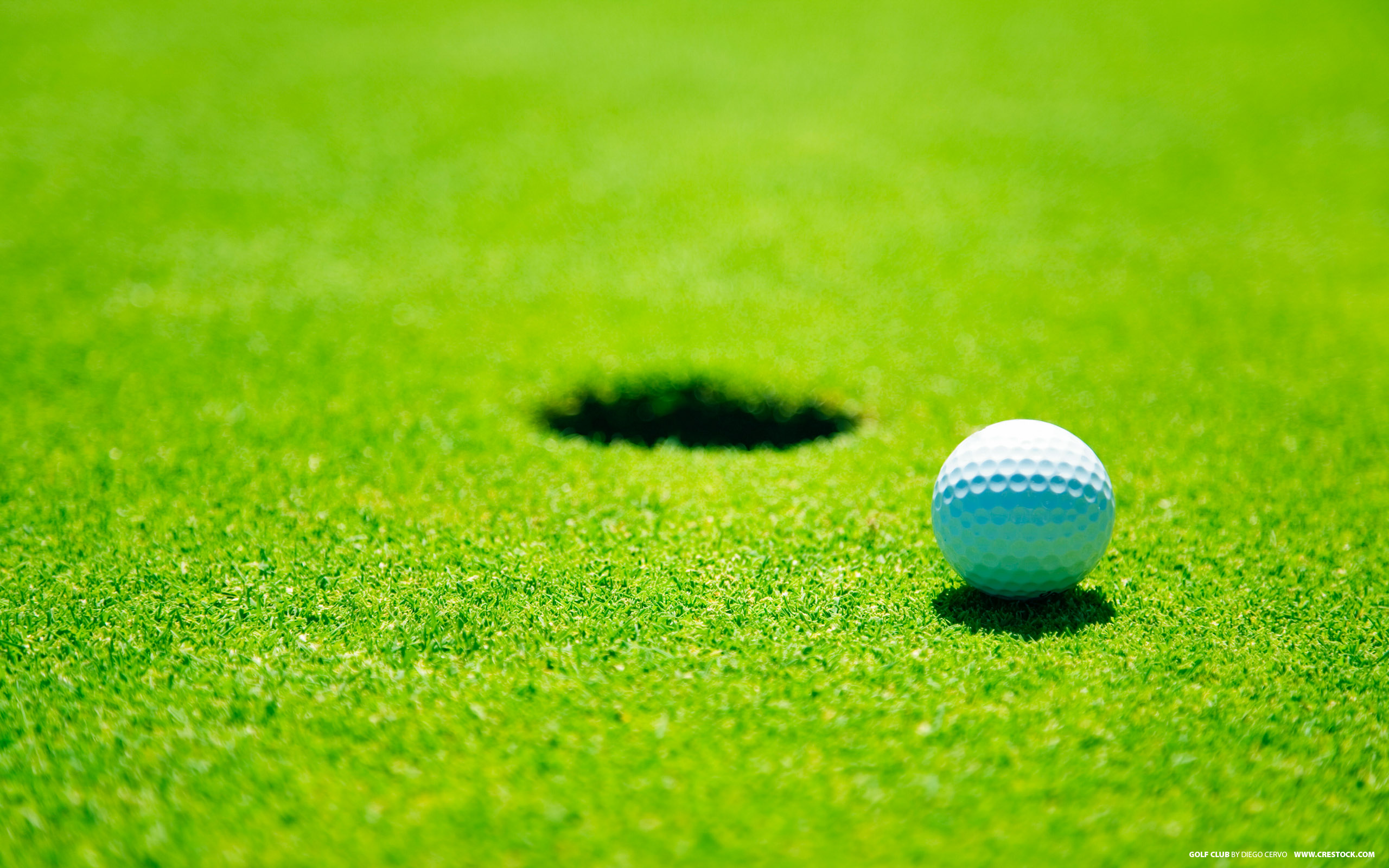 on The Green Wallpapers Short Putt on The Green Myspace Backgrounds 2560x1600