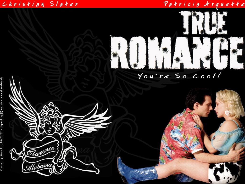 wwwSKYwalkinde   True Romance Wallpaper 1024x768