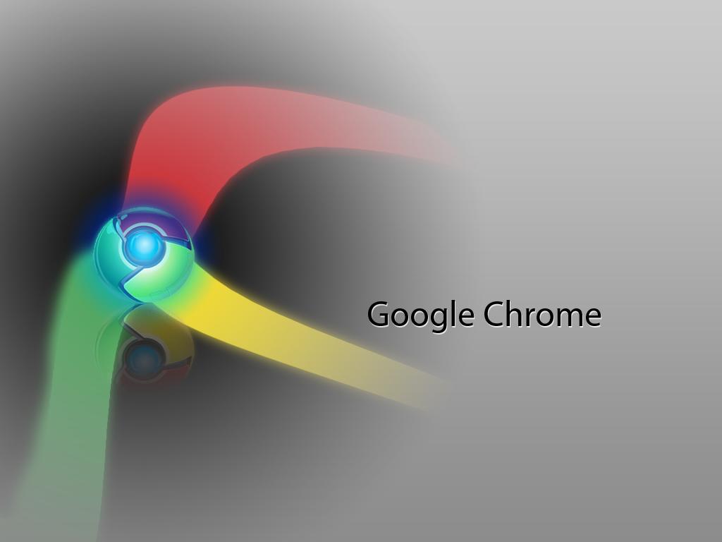 Top Google Chrome Wallpapers 1024x768