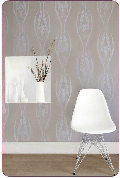 Removable Wallpapers by Style Modern Renters Solutions Apartment 409x606