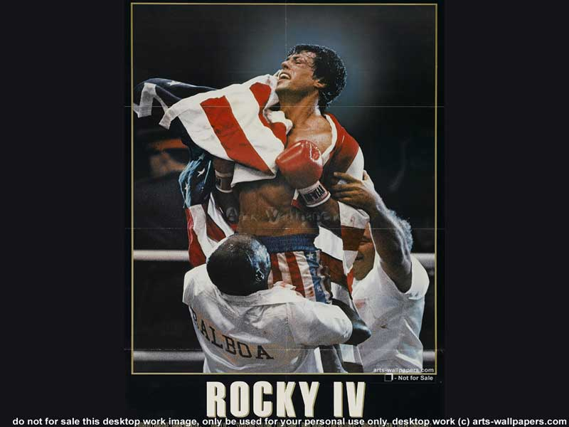 Rocky Wallpapers Vintage Art Posters 800x600