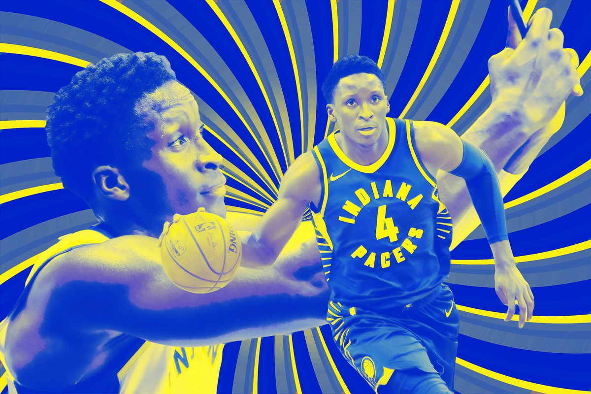 Victor Oladipo Is Back for the First Time   The Ringer 1200x800