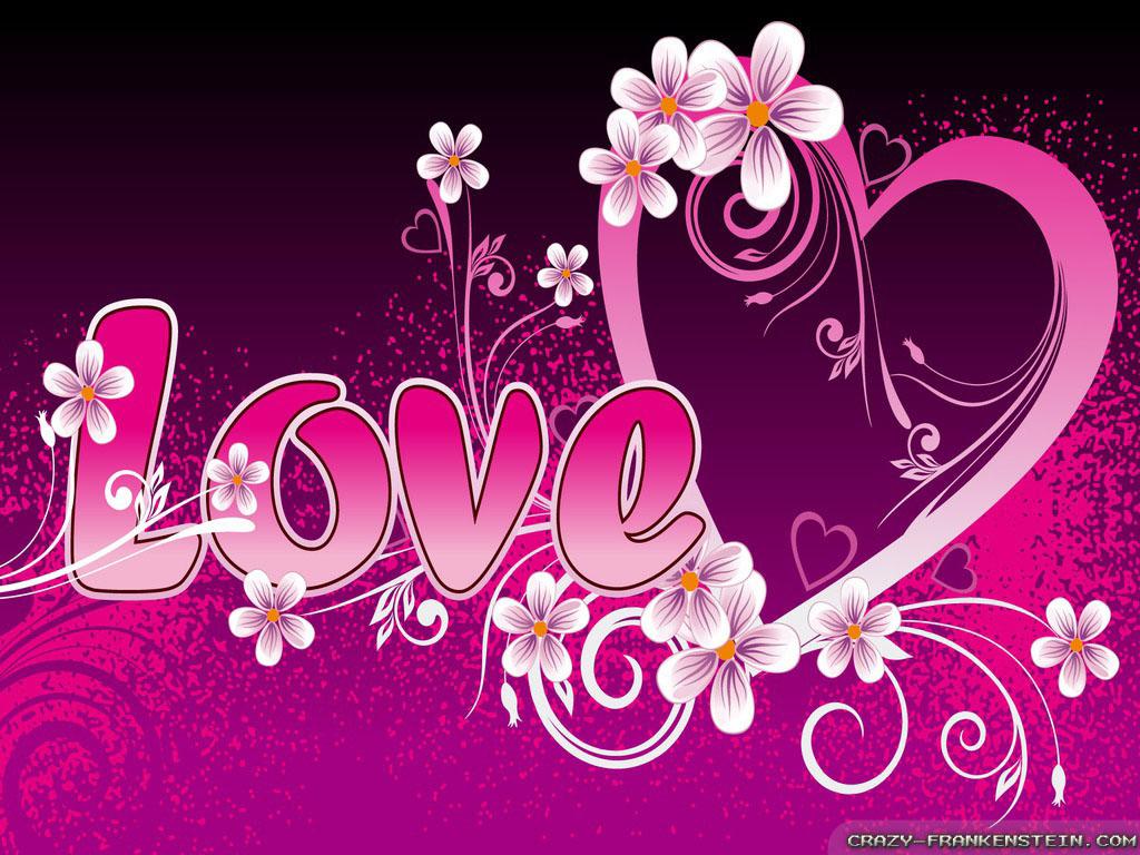 75+] I Love You Wallpaper on WallpaperSafari
