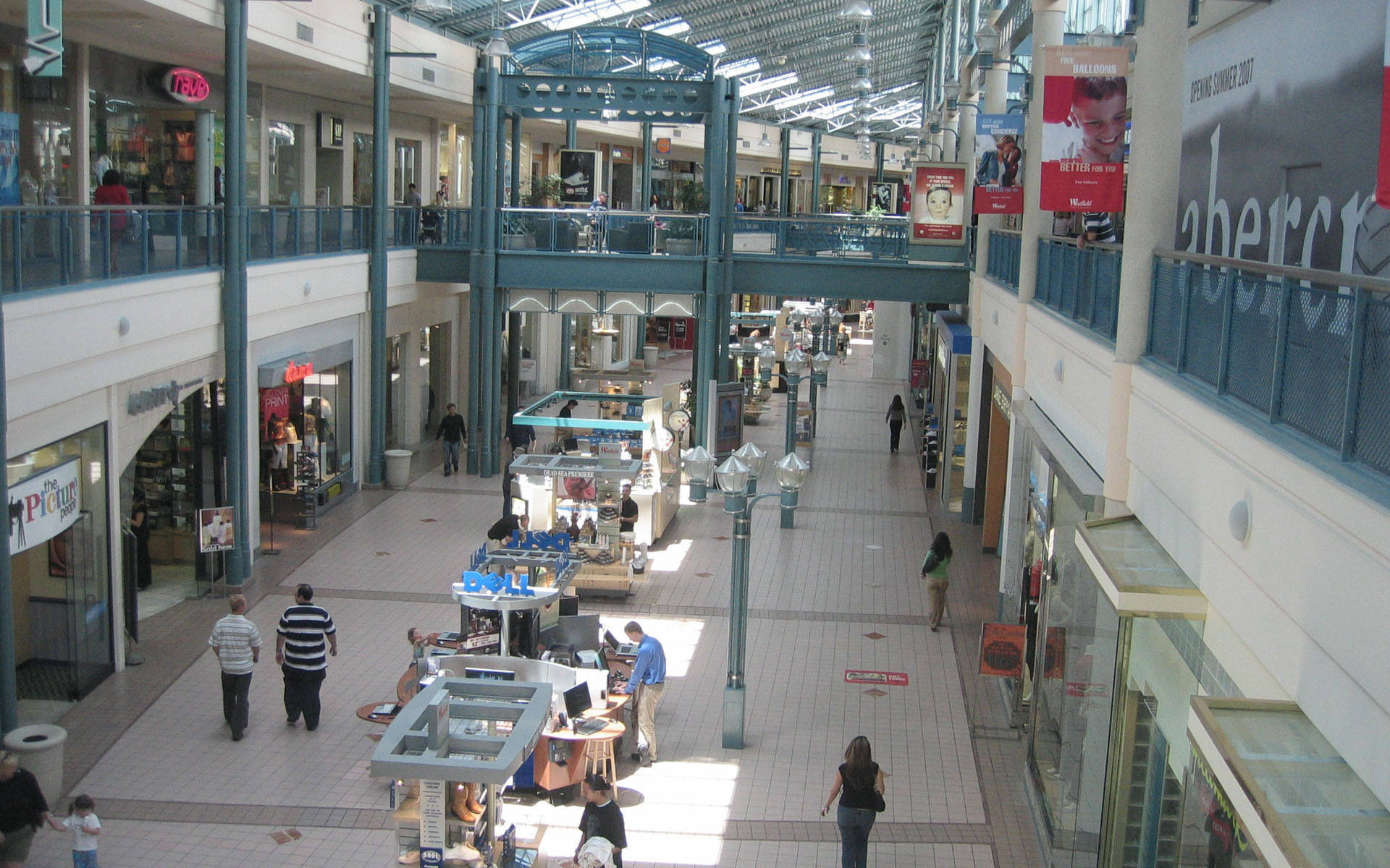 mall in city of santa ana usa santa ana city hd wallpaper resolutions 1920x1200