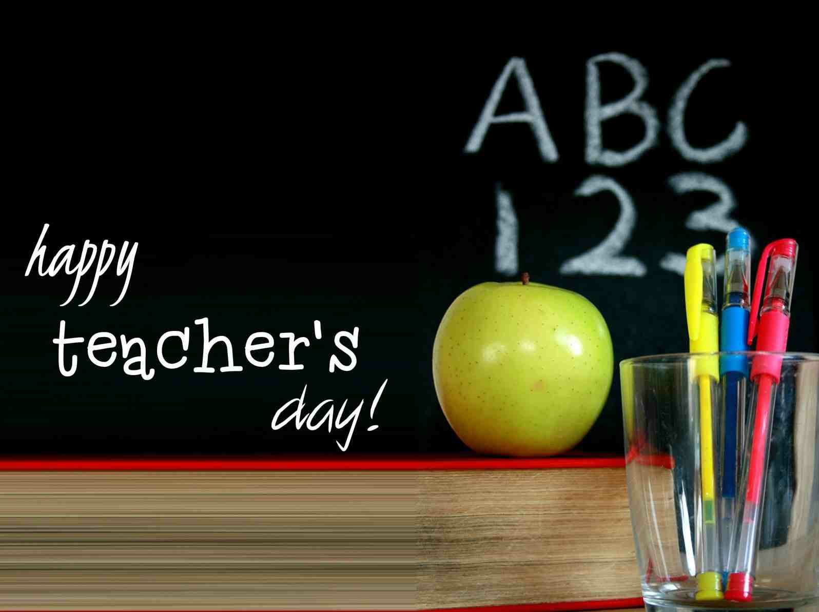 World Teacher Day 2018 351809   HD Wallpaper Download 1596x1193