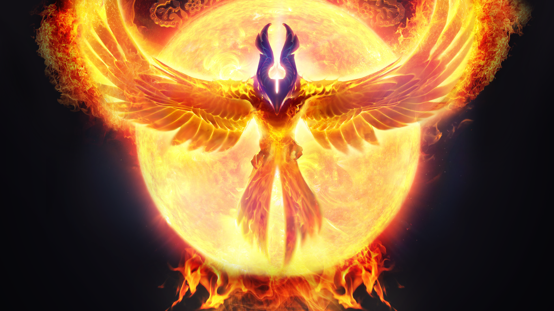 PHOENIX WALLPAPERS FREE Wallpapers Background images 1920x1080