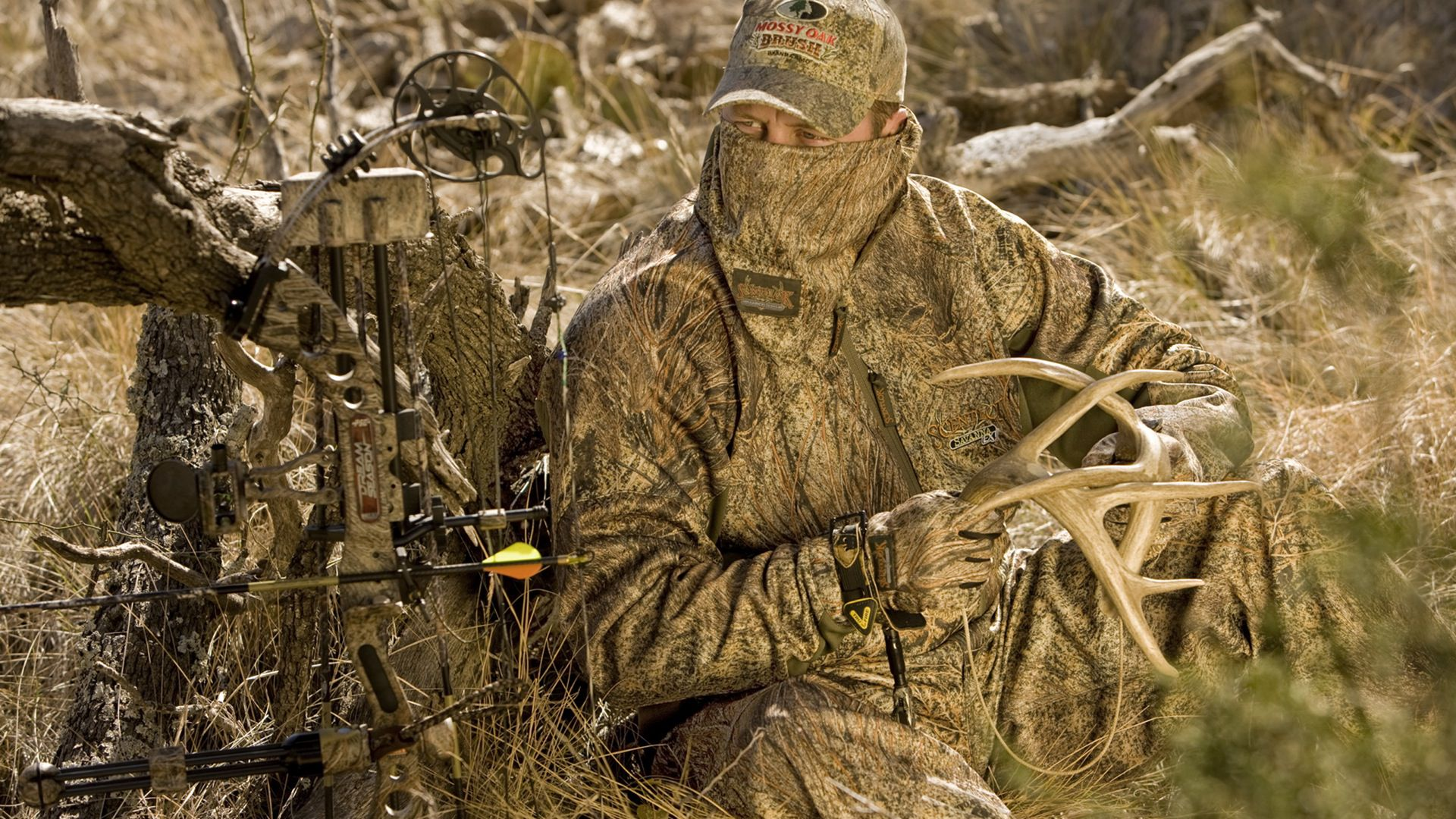 Hunting Camo Wallpaper Wallpapersafari