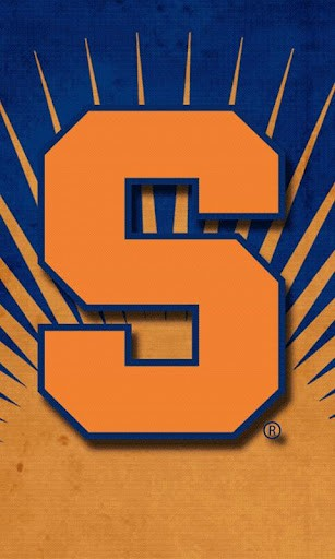 Syracuse Orange LWP B App for Android 307x512