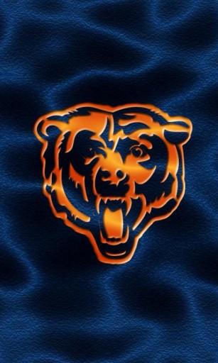 Chicago bears phone wallpaper wallpapersafari - Chicago bears phone wallpaper ...