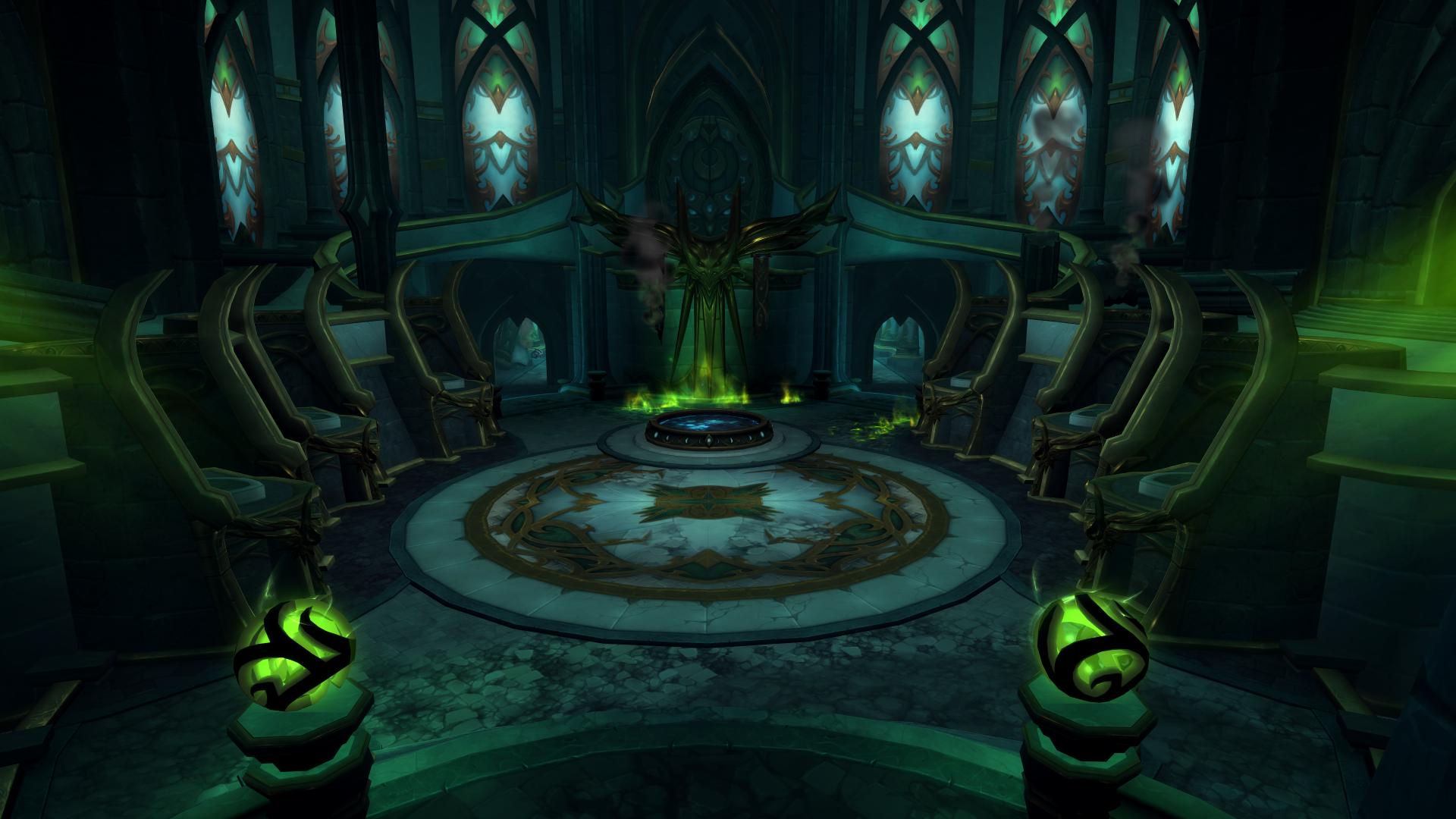 Free Download World Of Warcraft Legion Full Hd Wallpaper 1920x1080