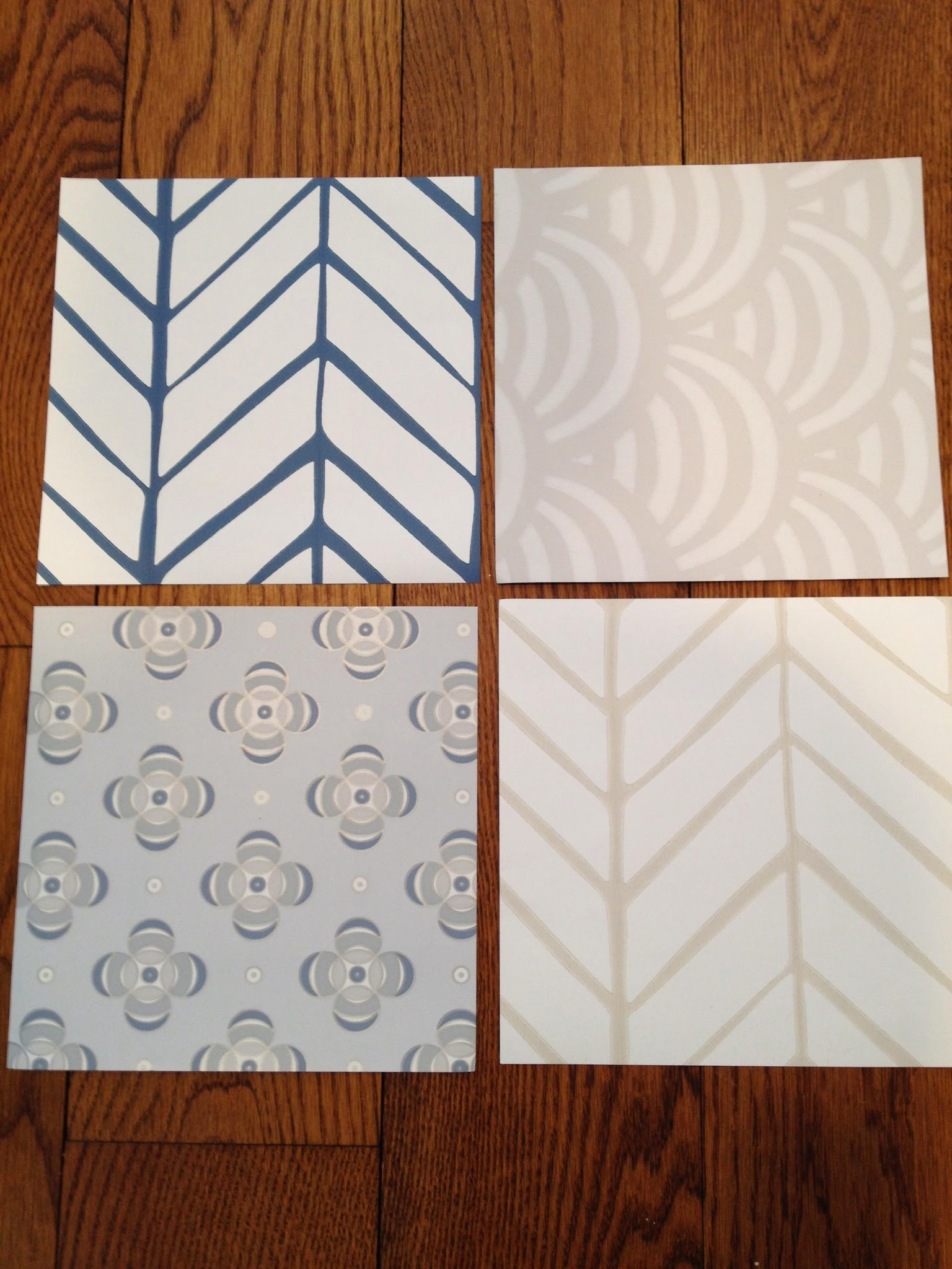 the picket fence projects What to do with these wallpaper samples 1536x2048