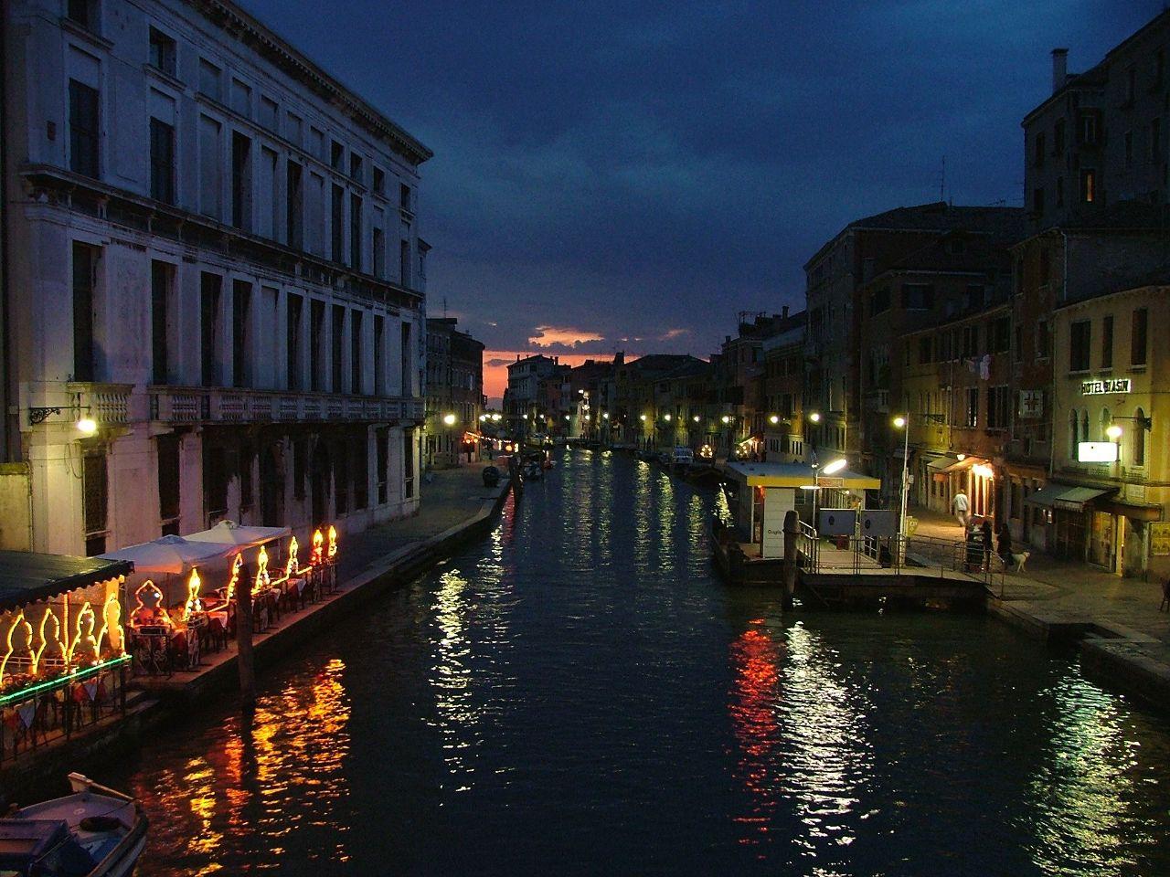 Italy Venice 1280x960