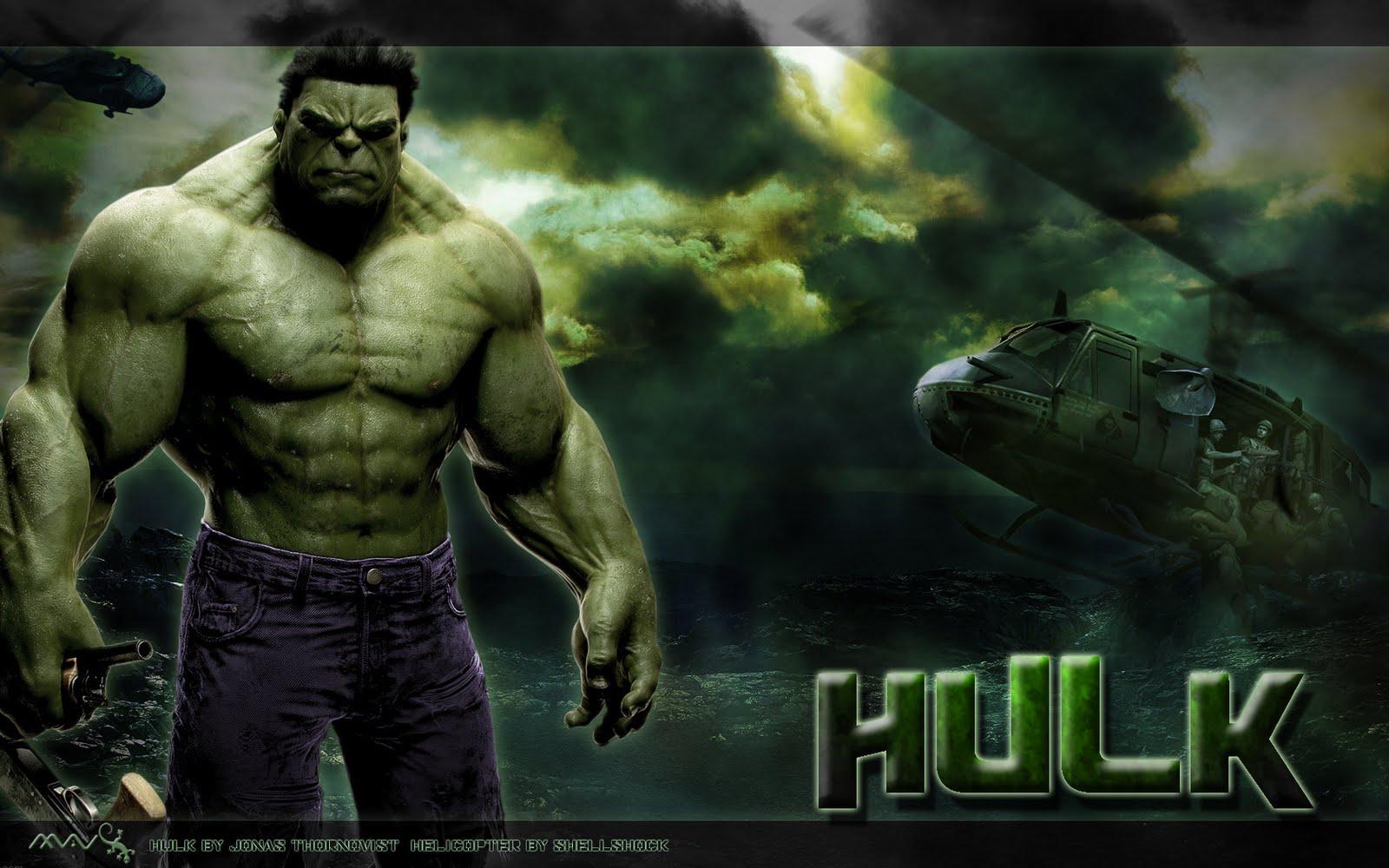 1600x1000px Incredible Hulk Wallpaper 1600x1000