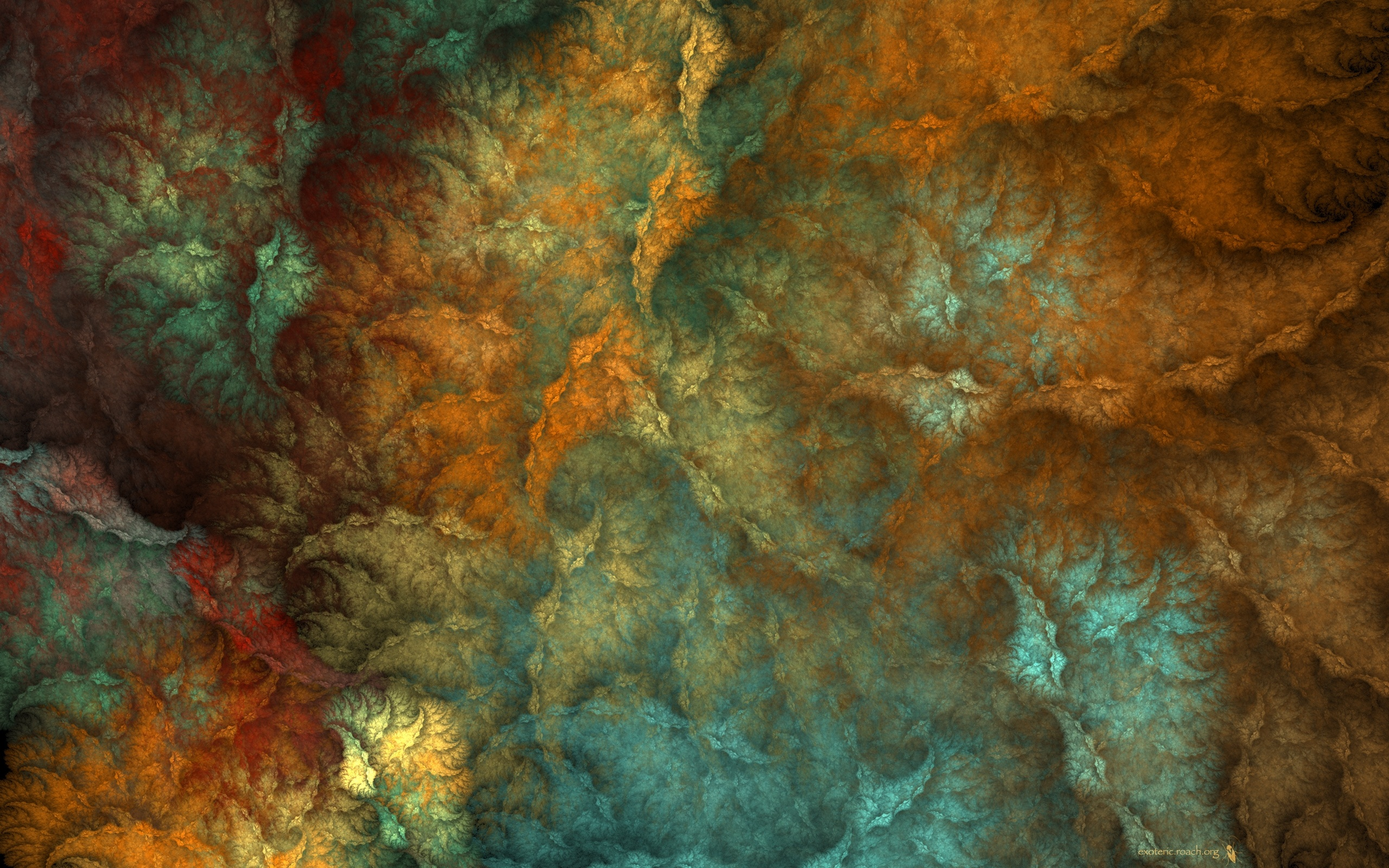 abstract art wallpapers download 2560x1600