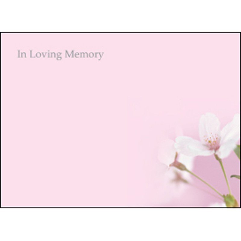 The gallery for gt funeral clip art borders for In loving memory templates free