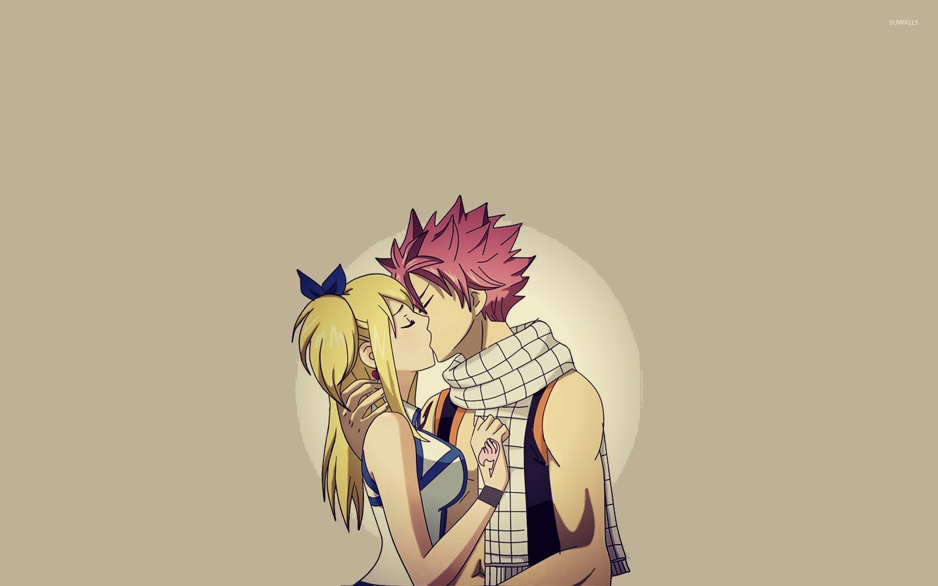 Lucy and Natsu   Fairy Tail wallpaper   Anime wallpapers   26427 1920x1200