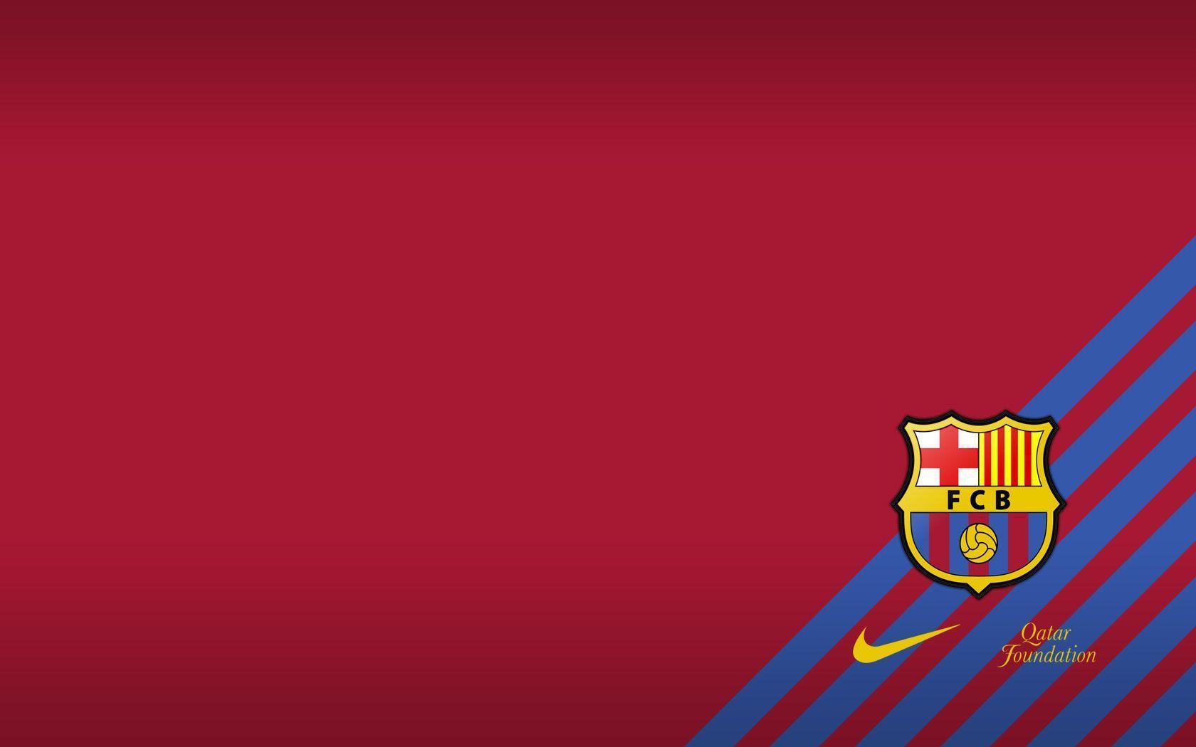 FC Barcelona 2017 Wallpapers 1680x1050