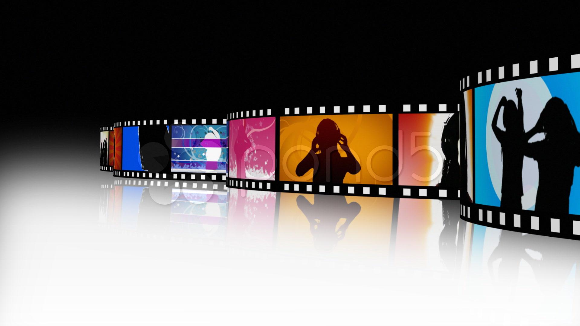 Pics Photos   Movie Film Strip Film Strip 1920x1080