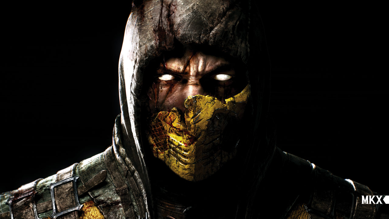 October 1 2015 By Stephen Comments Off on Mortal Kombat X Wallpaper 1280x720