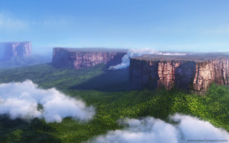 Pixar Up Wallpaper 1440x900 Pixar Up Movie Animation 1440x900