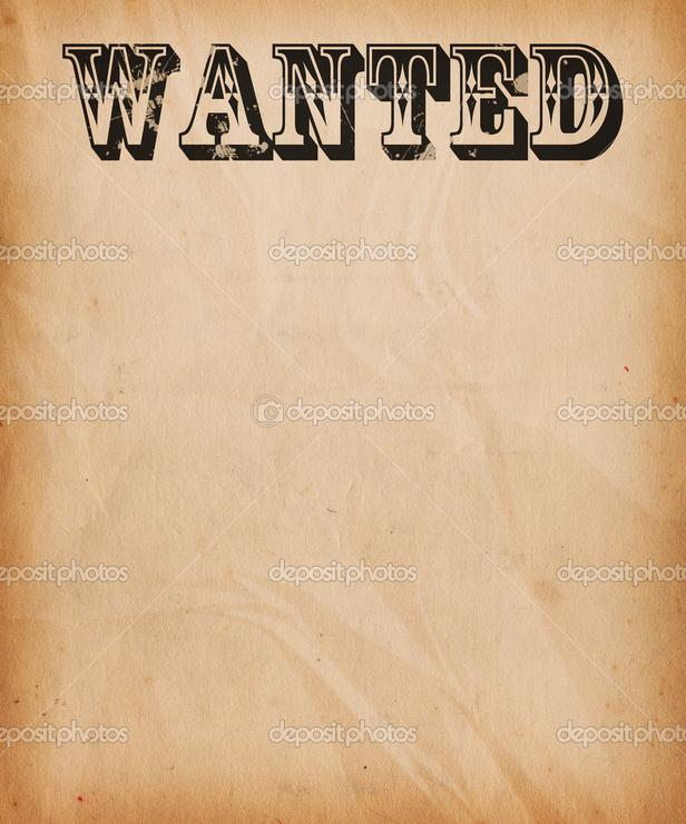 Wanted Wallpaper WallpaperSafari – Wanted Poster Template Publisher