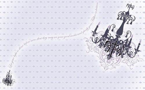 Chandee   NOTW Christian Wallpaper Design Flickr   Photo Sharing 500x313