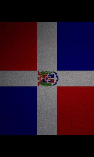 Dominican Flag Wallpaper Download