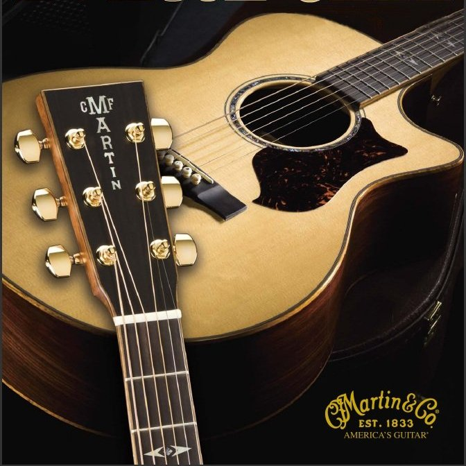 Martin Guitars the finest acoustic guitars you can buy 672x672