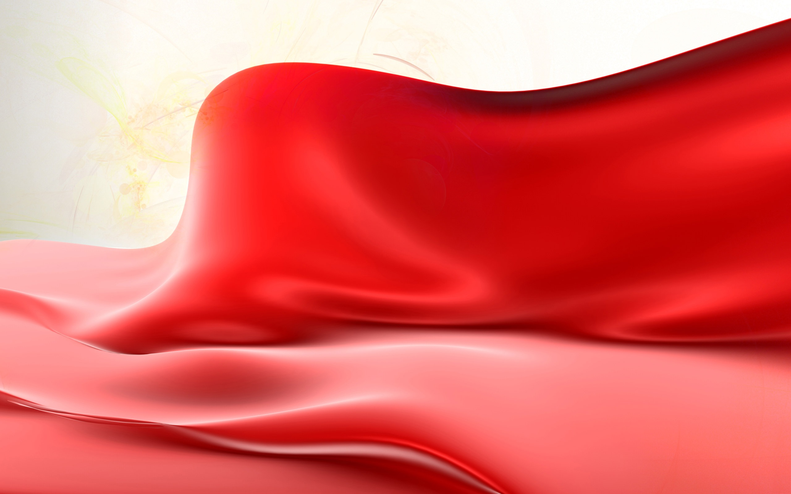 Abstract Red Wallpaper 2560x1600 Abstract, Red
