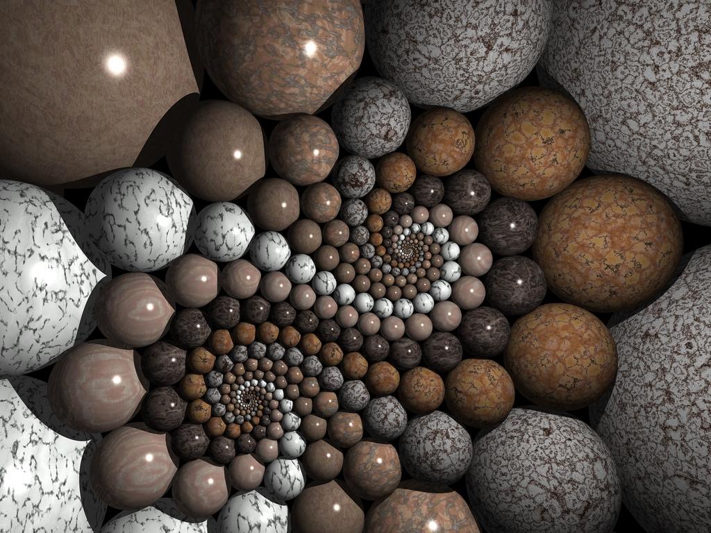 free wallpaper art digital art stones fdecomite   3D Wallpaper World 1024x768