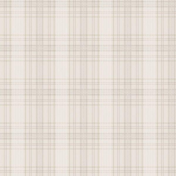 Eco Tweed 9757 Tartan Check Wallpaper Pinterest 600x600