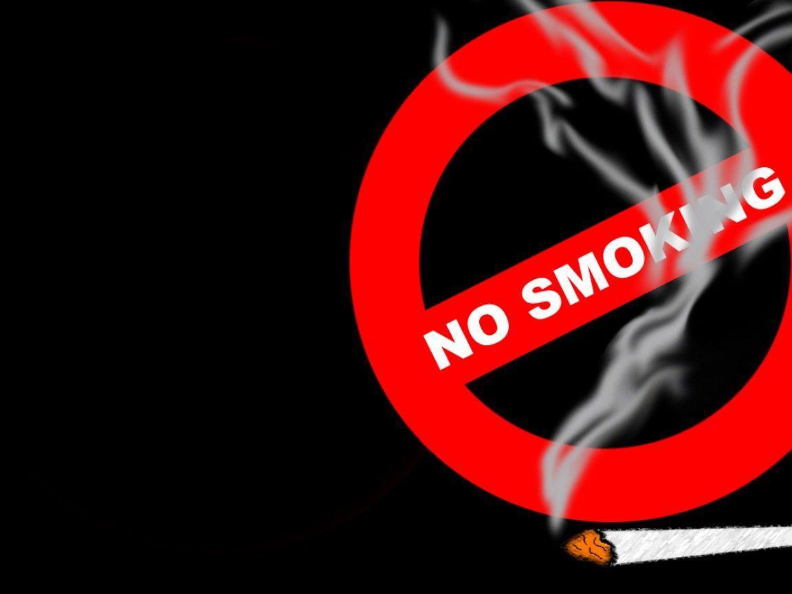 No Smoking Wallpapers 1152x864