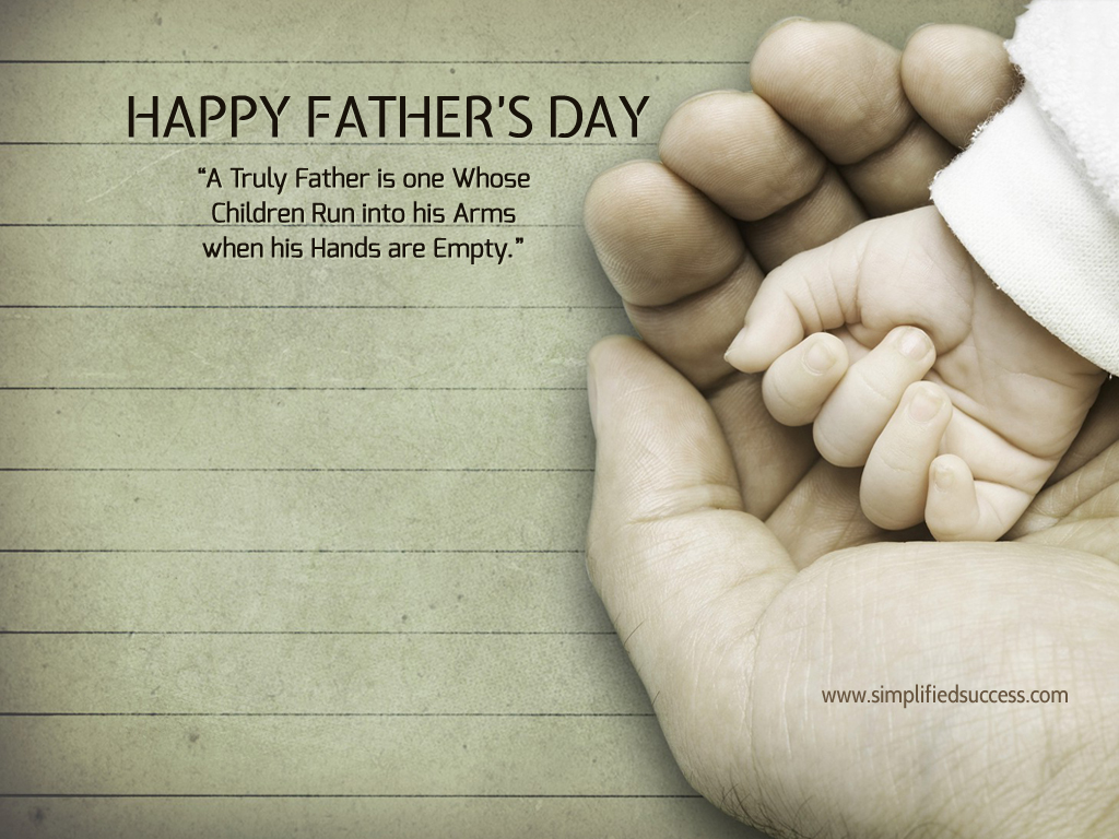 10 Best Fathers Day Wallpaper Quotes 1024x768   Educational 1024x768