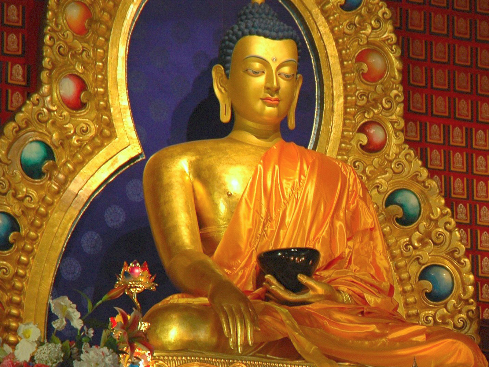 page size 1600x1200 desktop wallpaper of buddha purnima day 1600x1200