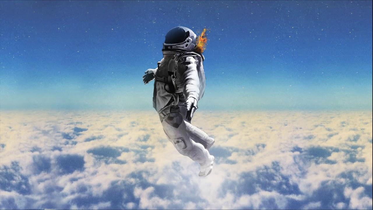 Travis Scott   HIGHEST IN THE ROOM Remix 1280x720